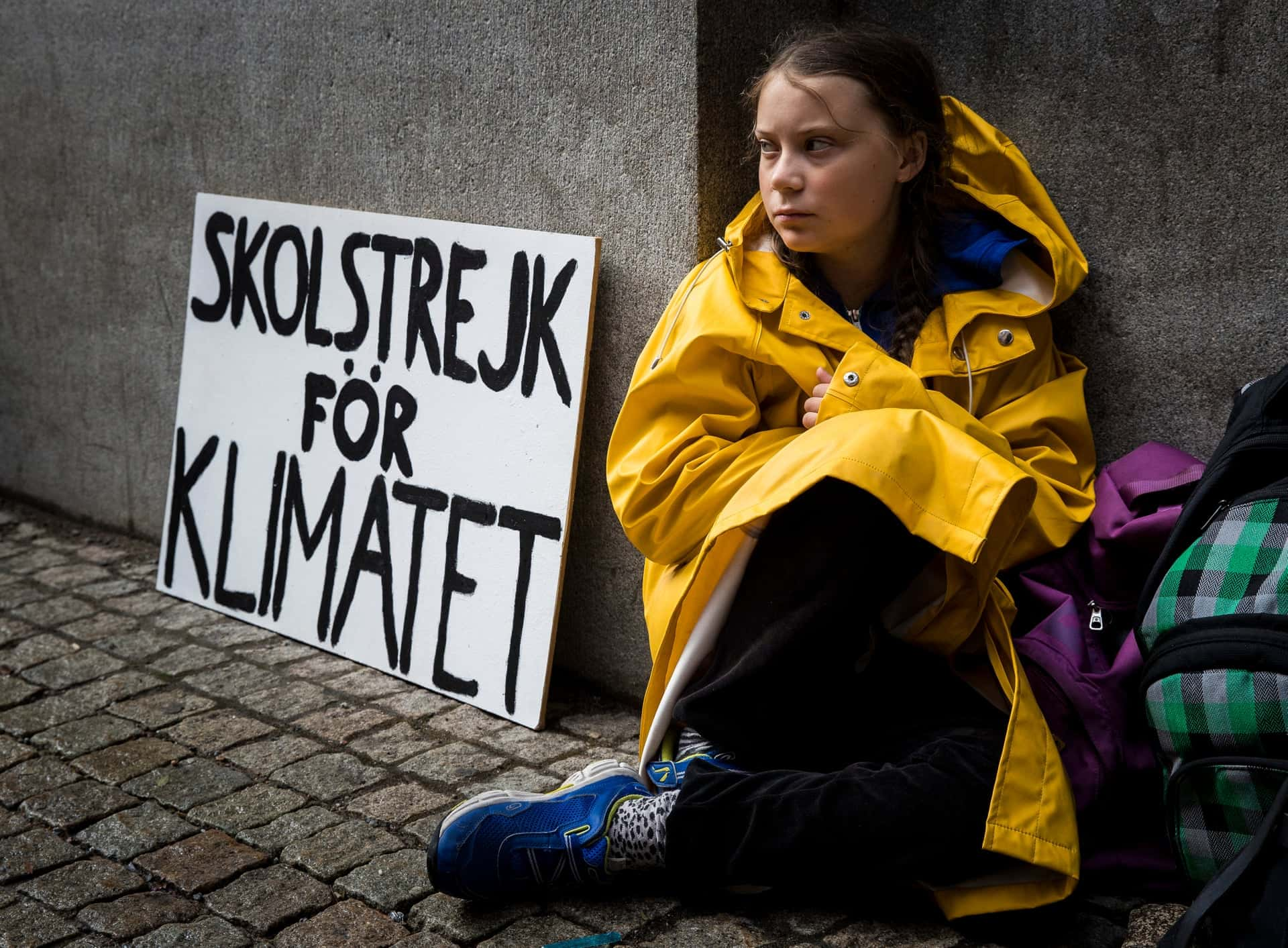 March 15 School Strike: Students worldwide join Greta ...