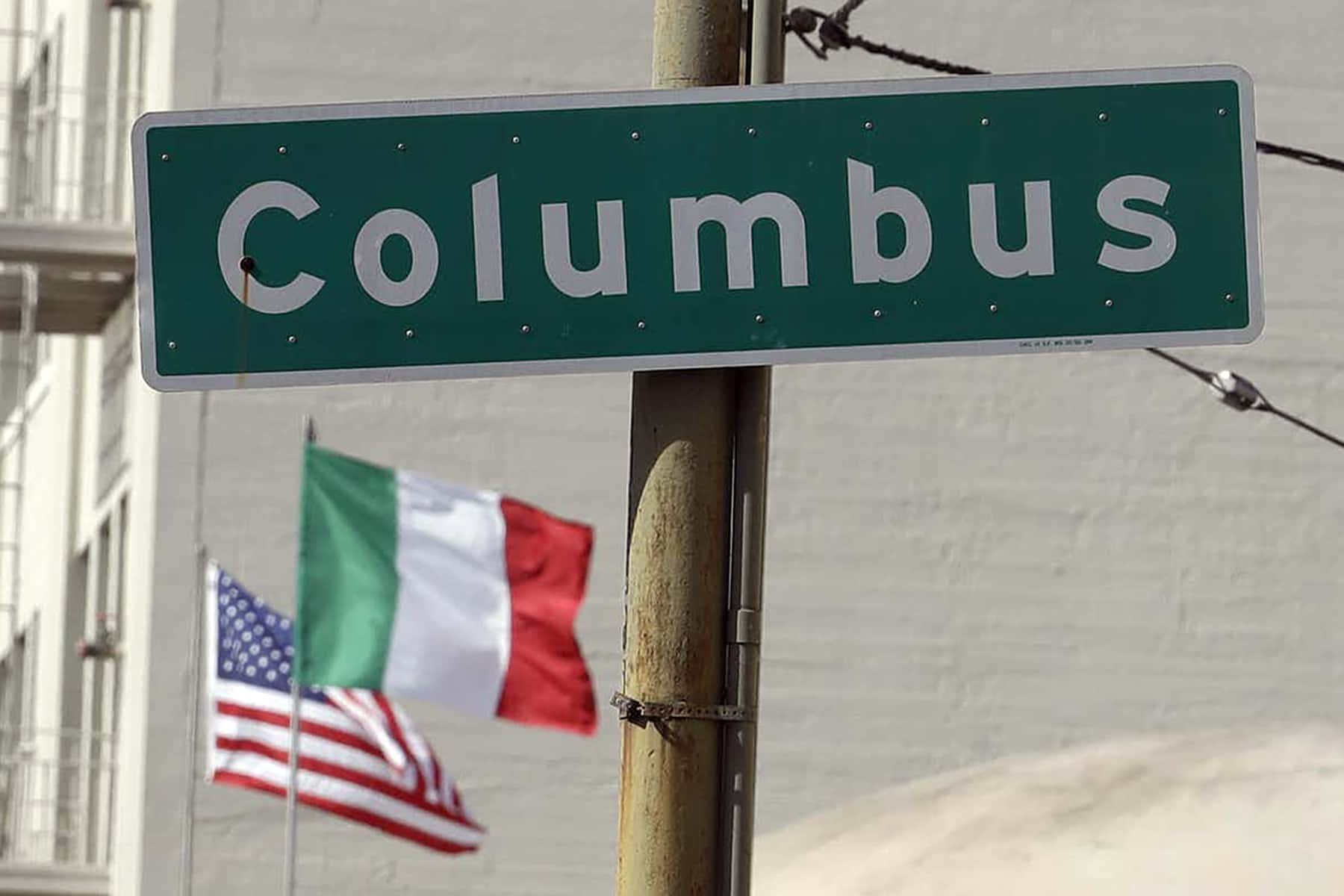 The History Of Columbus Day And Why Municipalities Are