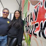 Jumpst(ART) Downtown: New community art campaign spreads positivity to reanimate public spaces