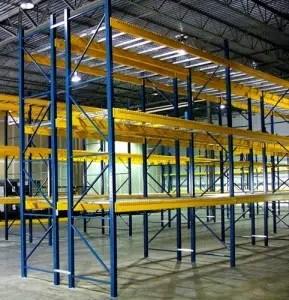 used pallet rack beams new berlin wi