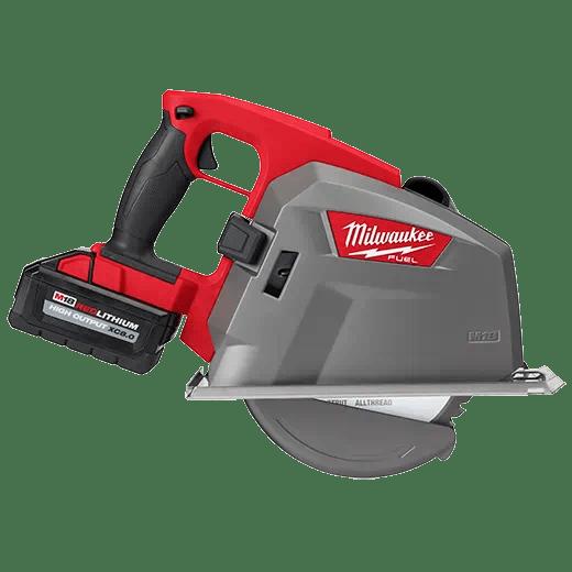 m18 fuel 8 metal cutting circular saw