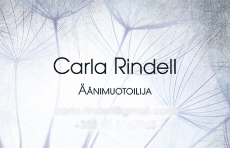 Carla Rindell_businesscard_2_sivu