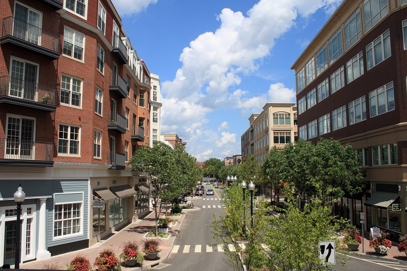 Impact of zoning on American cities