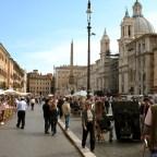 Great Urban Design: Piazza Navona, Rome