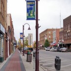 Iowa's Changing Downtowns