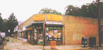 Existing Storefronts