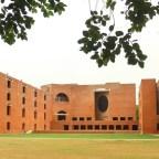 Louis Kahn's Legacy Lives on at IIM Ahmedabad