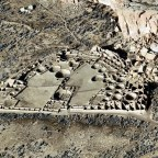 Indigenous Architecture of Chaco Canyon