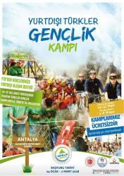 Jugendlager für Türken in Deutschland