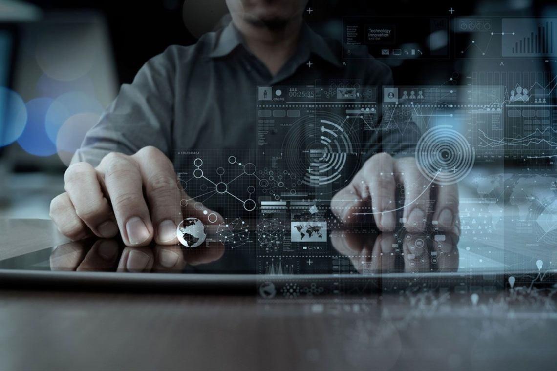 business technology big data