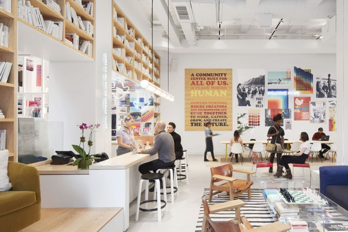 Who Uses Coworking Spaces? Here's Everything to Know