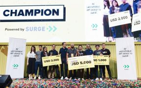 startups indonesia education sectore