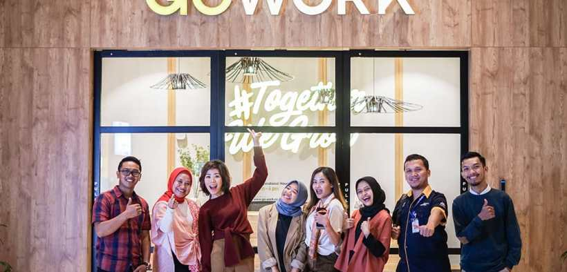 GoWork Coworking Space Review: What You Should Know