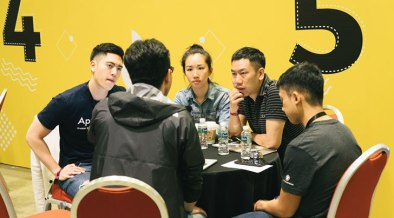Beginner Startup Can Get Funds at Speed Dating Activities