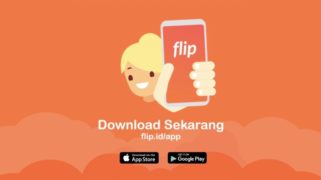 Flip.id Tested the Server Security and Transaction Operations during WFH