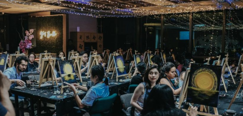 5 Ethics in Using Coworking Space Jakarta Barat Room