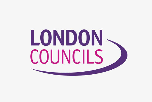 Image result for London Councils Logo