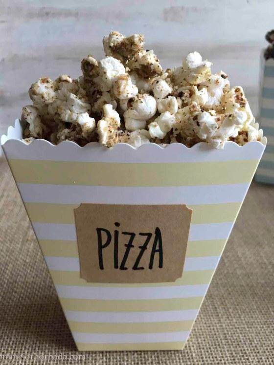Palomitas con sabor a pizzawww.mimejorhornada.com