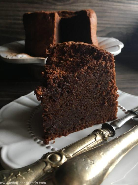 Pastel de chocolatewww.mimejorhornada.com