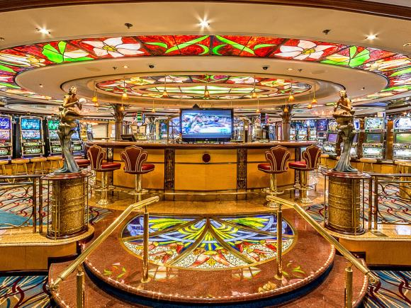 """Serenade of the Seas"""