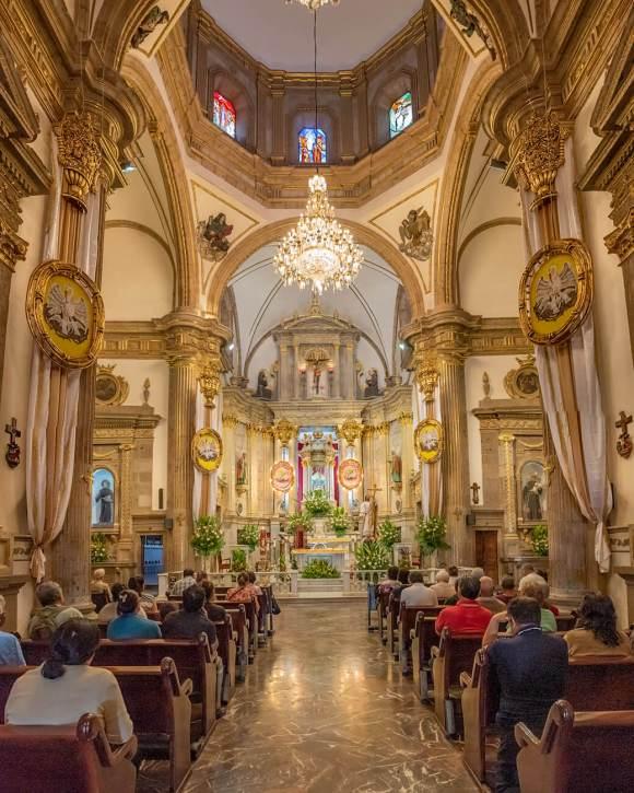 Basílica de Zapopan