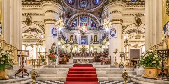 Catedral de Guadalajara Ubicación e Historia