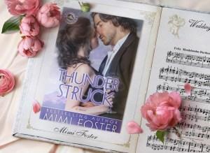 Mimi Foster Thunder Struck