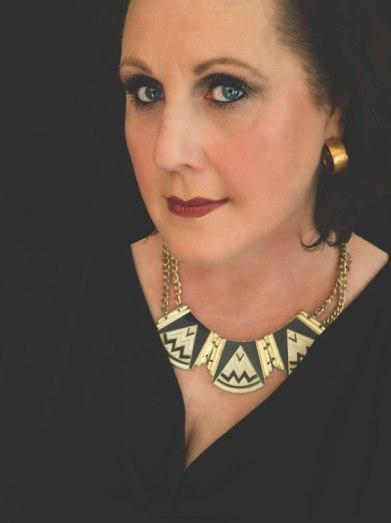 Author Mimi Foster