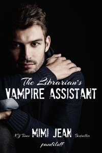 The Librarian's Vampire Assistant, book 1