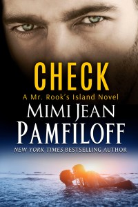 Check, a Romantic Suspense by New York Times Bestseller Mimi Jean Pamfiloff