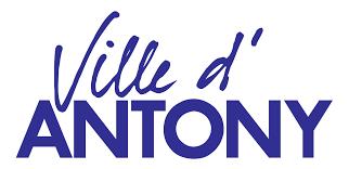 Logo Ville Antony