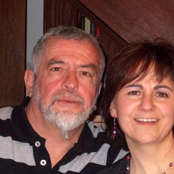 Mimi et Sancho 2014 - DSCN2339