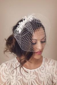 birdcage veil uk
