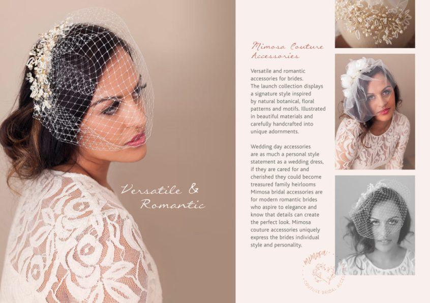 British Couture Headpices