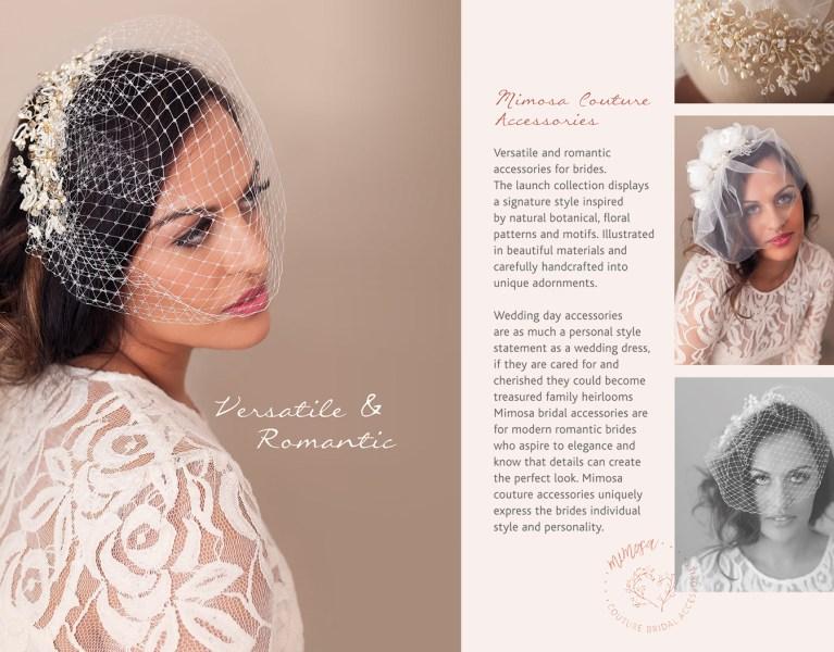 Mimosa Media Look Book