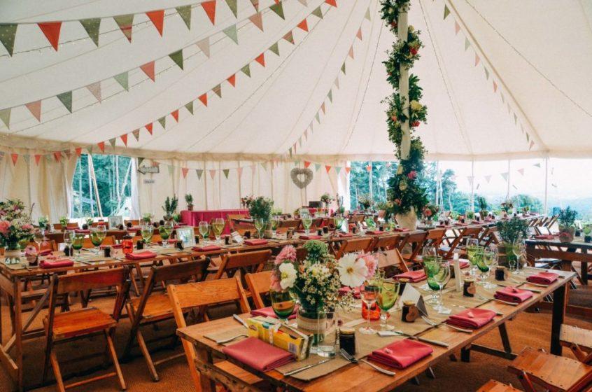 Rustic Wedding Prop Hire