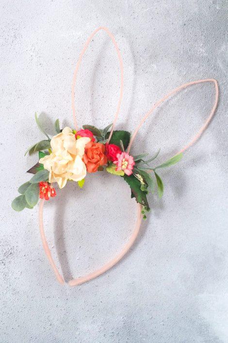 bespoke Bunny ears Headband