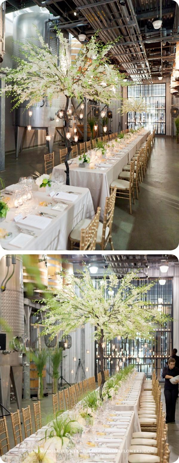 Mimosa Flower Studio Weddings At Stratus Vineyards