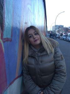 Muro Berlín East Side Gallery