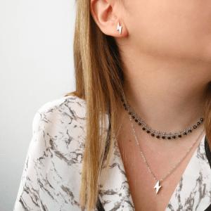 collar rayo