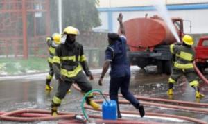 Nigerian Federal Fire Service Recruitment 2019