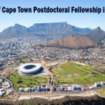 How to Apply for University of Cape Town Postdoctoral Fellowships at Department of Biological Sciences in South Africa