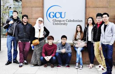 2019 Glasgow Caledonian University Master of Public Health Scholarship