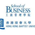 2019 Hong Kong School of Business Scholarship – Guideline