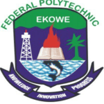 Federal Polytechnic Ekowe Admission Form 2018/2019 – ND/HND Programmes