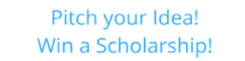 Pitch Your Idea 2019 Scholarship