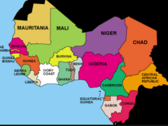 West Africa – List of West African Countries, Currencies, Capitals