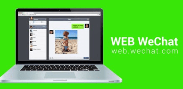 Wechat on Web