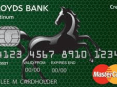 Lloyds Bank Credit Card – How to Activate Lloyds Bank Card Online