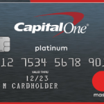 Capital One Credit Card Login – How to Activate Capital One Credit Card